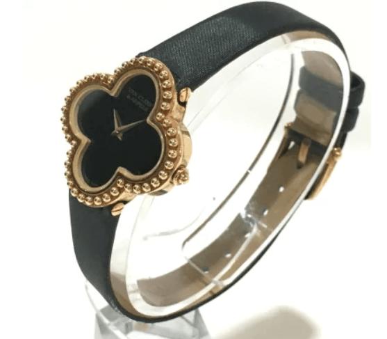 ヴァンクリーフ&アーペル 136574 レディースウォッチ 時計 アルハンブの画像