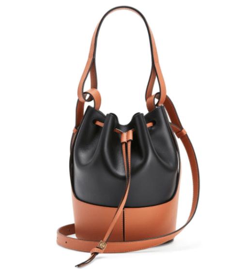 ロエベのスモールバッグ