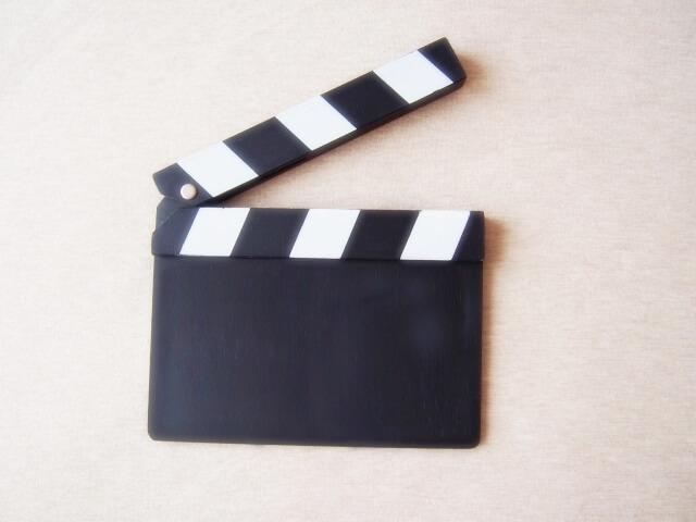 映画のカット