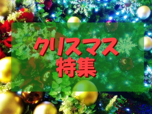 クリスマスの情報