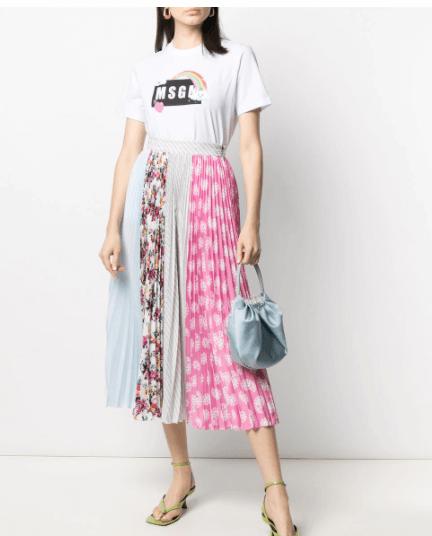 MSGMスカート