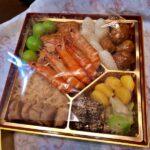 中華おせち2021「謝朋殿」の具材の種類や味!子供でも食べられるか実際に確認
